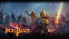 Iron Blade, Legenda Abad Pertengahan Kini Hadir di Smartphone!