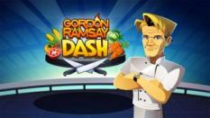 Buka Restoran bareng Chef Ternama di Restaurant Dash with Gordon Ramsay