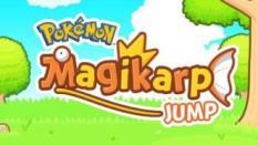 Saatnya Magikarp Naik Daun dalam Pokemon: Magikarp Jump!