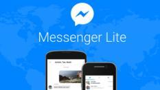 FB Messenger Lite Sudah Hadir di Tanah Air