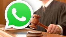 Melanggar Hukum ini, Admin Group WhatsApp Bisa Dipenjara!