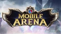 Akhirnya, Mobile Arena Resmi Diluncurkan
