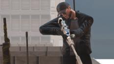 Serunya Menembaki Teroris dalam City Sniper Survival Hero FPS