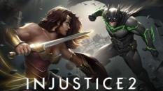 Injustice 2: Pertarungan Para Pahlawan Super di Smartphone