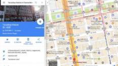 Google Maps Hadirkan Peta Jalur Bawah Tanah