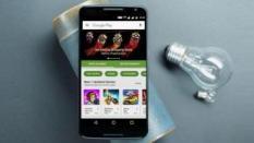 Dapat Pembaruan, Play Store Perbagus Tampilan Laman Offline