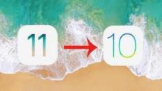 Inilah Cara Downgrade iOS 11 menuju iOS 10.3.3