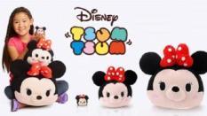 Dari Boneka Karakter Disney, Kini Game Mobile Populer!