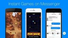 Main Game di FB Messenger? Gampang!