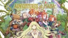 Adventures of Mana, Salah Satu Sentuhan Ajaib Square Enix di Smartphone