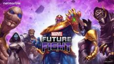Marvel Future Fight, Game Marvel Terbaik di Smartphone