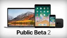 Untuk iPad & iPhone, Apple Hadirkan iOS 11 Public Beta 2