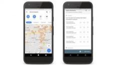 Google Maps Tambahkan Informasi Aksesibilitas bagi Orang Berkebutuhan Khusus