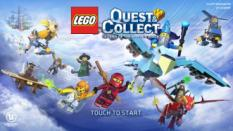 LEGO Quest & Collect, Action RPG dengan Figur Karakter LEGO