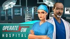 Operate Now: Hospital, Simulasi Mengoperasi Plus Membangun Rumah Sakit