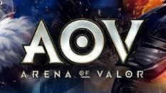 Resmi, Mobile Arena Berganti Nama jadi Arena of Valor