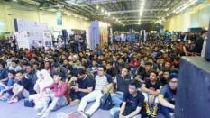 Pecahkan Rekor, BEKRAF Game Prime 2017 Dikunjungi Lebih dari 12.000 Orang!