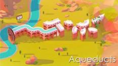 Aqueducts, Jangan Tertipu dengan Keindahannya