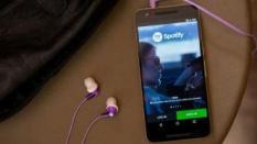 Kian Mendominasi, Spotify Miliki 60 Juta Pengguna Berbayar