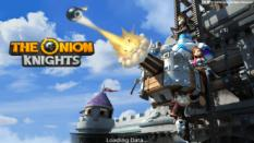 Pertahankan Kerajaan Onion dari Serbuan Curry dalam The Onion Knights