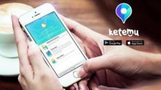 Ketemu, Layanan Media Sosial Baru Buatan Indonesia