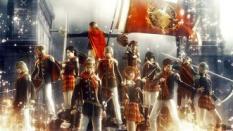 Final Fantasy Awakening, Final Fantasy ala Web RPG