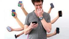 """Untuk Aktivitas Multitasking, """"Belah"""" Layar Smartphone dengan Floating Apps"""