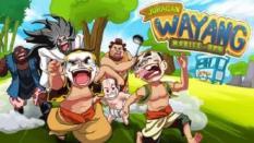 Juragan Wayang, Hero Battle Parodi Indonesia