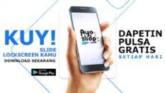 Ayoslide, Sebuah Aplikasi yang Menawarkan Insentif bagi Pengguna Android