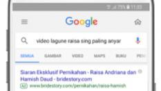 Teknologi Penelusuran Suara Google Hadir dalam Bahasa Jawa & Bahasa Sunda