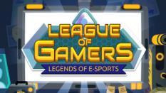 Wujudkan Impian Anda jadi Gamer e-Sports dalam League of Gamers