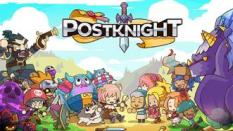 Postknight, Kisah Kesatria Pengantar Surat
