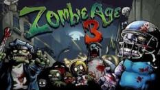 Zombie Age 3, Serunya Sebuah Zombie Survival Action Arcade Game