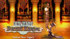 Final Fantasy: Record Keeper, RPG Klasik Citarasa Mobile dari Square Enix