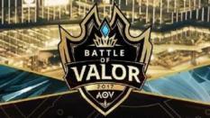 Battle of Valor di Mall Kota Kasablanka, Grand Final Kompetisi Mobile eSport Terbesar