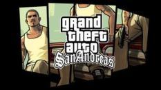 Grand Theft Auto: San Andreas, CJ Dalam Genggaman