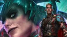 Hadirnya Marvel's Thor: Ragnarok di MARVEL Future Fight