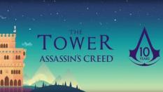 The Tower Assassin's Creed, Kawin Silang Para Assassins dengan Stacking Game