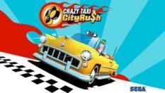 Crazy Taxi: City Rush, Taksi Gila Milik SEGA Hadir di Genggaman Tanganmu