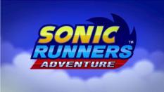 Akan Hadir dengan Kecepatan Tinggi, Sonic Runners Adventure di Smartphone & Tablet!