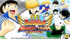 """""""Bola adalah Temanku!"""" Sinematisnya Sepak Bola di Captain Tsubasa: Dream Team"""