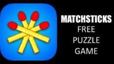 Matchsticks, Nostalgia Puzzle Korek Api Klasik yang Gratis