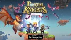 Portal Knights, Versi Canggih dari Minecraft