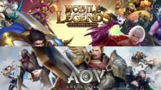 Tips Anti Lag saat Bermain Mobile Legends dan AoV