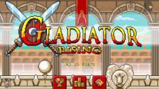 Gladiator Rising, Sebuah Roguelike dengan Cita Rasa Berbeda