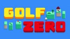 Golf Zero, Sebuah Permainan Golf Platforming yang Menantang