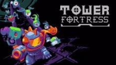 Panjat Tower Fortress yang Misterius, Selamatkan Umat Manusia dari Kemusnahan!