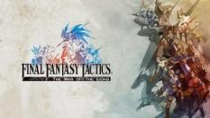 Final Fantasy Tactics: The War of the Lion, Mengikuti Perang Saudara di Ivalice