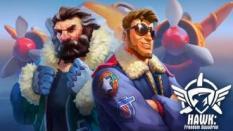 Ikutlah Berjuang Melawan Tirani Autocrat dalam Hawk: Freedom Squadron!