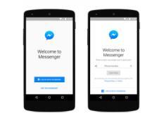 Facebook Messenger Dukung Multi Akun?